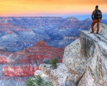 Quiz: Can You Name These National Parks?