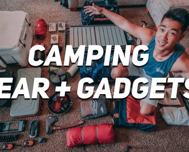 BEST Camping Gear of 2019 That You Haven't Heard Of