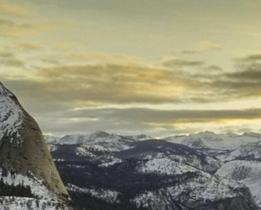 Yosemite and the Birth of the National Park Service