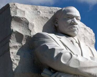 Celebrate MLK Day: Free Entrance to All National Parks on
