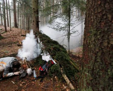 Wilderness First Aid Basics: Surviving Injury In The Outdoors