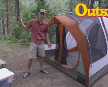 Essential Gear You Need to Start Car Camping