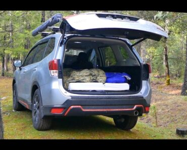 Some Car Camping Rig Setups, Gear, and Tips