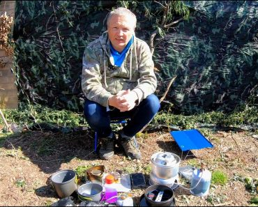 Camp Gear Review – Cooksets