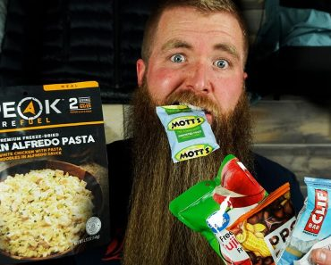 AVOID My Biggest Backpacking Food Mistake!