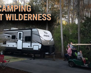 14 Tips for Camping at Fort Wilderness