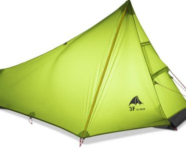 Camp Gear Review – First Look