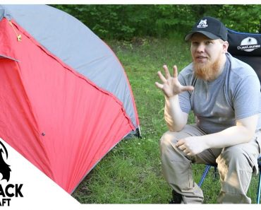 5 Solo Camping Tips To Start Camping Alone