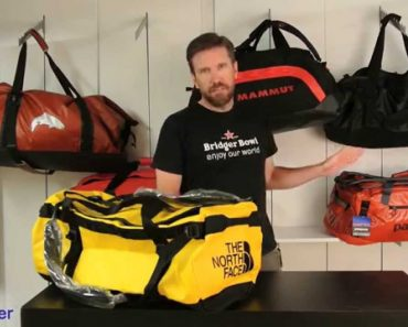 The North Face Base Camp Duffel Review