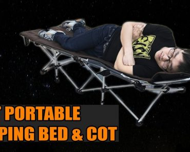 #Top 10 Best Best Portable Camping Bed and Cot Innovations