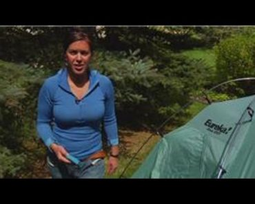 Backpacking & Camping Tips : The Best Way to Clean
