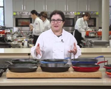 Equipment Review: The Best Traditional & Enameled Cast-Iron Skillets /