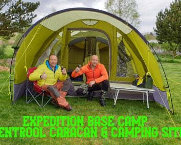 Expedition Base Camp & New Gear Review 2019