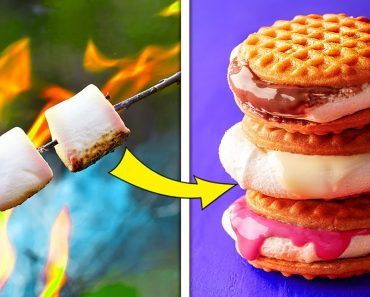 34 GREAT FOOD RECIPES FOR THE BEST CAMPING EVER