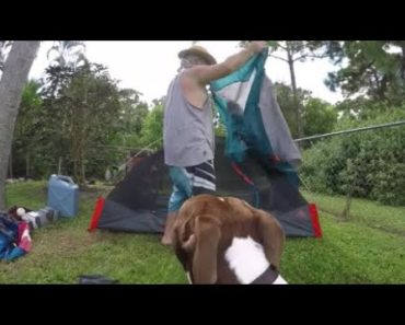 Kelty Late Start Tent and Camp gear review