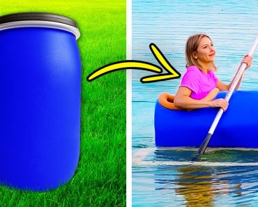 28 CLEVER CAMPING IDEAS || DIY TRAVEL HACKS TO HELP